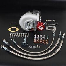 Arashi Performance Billet Turbo TD06SL2 20G SR20DET SILVIA S14 S15 w/ 9 Blades