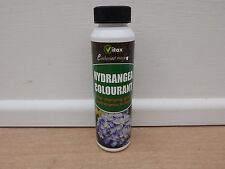 VITAX  HYDRANGEA FLOWER COLOUR CHANGER COLOURANT PINK TO BLUE 250GRAM