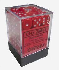 Piezas de repuesto de color principal rojo para juegos