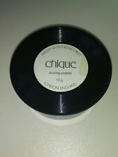 Vintage Yardley CHIQUE Fragrance Dusting Powder>Perfume>115g>4 oz New SEALED