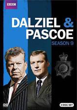 Dalziel  Pascoe: Season 9 (DVD, 2014, 2-Disc Set)