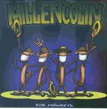 Millencolin For monkeys (1997) [CD]
