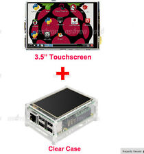 "3.5"" LCD TFT Touch Screen Display for Raspberry Pi 2/3"