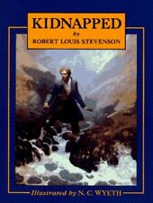 Kidnapped (Scribners Illustrated Classics)