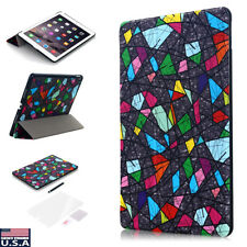 """Slim Smart Leather Flip Kickstand Protective Case Cover For iPad Pro 10.5"""" 2017"""