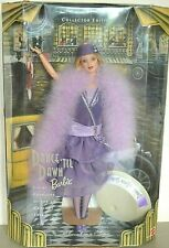 1998 Collector Edt Great Fashions of the 20th Century DANCE 'TIL DAWN Barbie