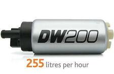 Deatschwerks DW 255 LPH Fuel Pump + Install Kit 9-201-0791 - Subaru WRX STI FXT