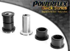 Powerflex BLACK PER FIAT 500 (2007 -) Braccetti sospensione anteriore, per caduta impostazione