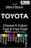 adesivo Toyota diavoletto devil decal sticker yaris avensis carina camry hilux