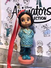Jasmine Aladdin Disney Princesa Árbol De Navidad Decoración animado Adorno