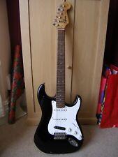 Fender Squier Stratocaster-Con Doble Riel humbucker