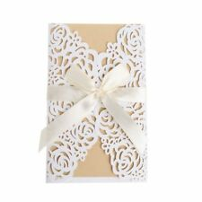 Wedding Cards Invitations For Sale Ebay