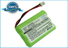 Nueva batería para Motorola Mbp33 Mbp36 mbp36pu cb94-01a Ni-mh Reino Unido Stock