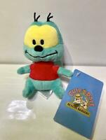 Disney Store Japan Chip & Dale Rescue Rangers Zipper Small Plush Doll