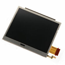New Replacement NDSi Bottom LCD Screen Display Repair For Nintendo DSI