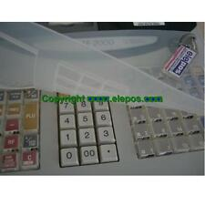 Casio TE100 TE2000 Cash Register Wetcover Wet Cover