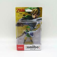 Limited offer Nintendo Amiibo Link Skyward Sword The Legend of Zelda Series