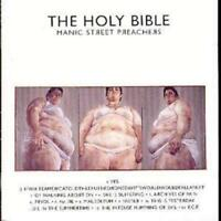 Manic Street Preachers : The Holy Bible CD (2002) ***NEW*** Fast and FREE P & P