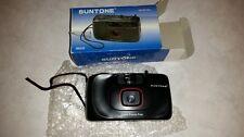 Suntone MM252 focus free 35mm Camera with hot shoe