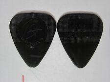 "Motley Crue Nikki Sixx ""Final Tour Black Herco""  signature guitar pick"
