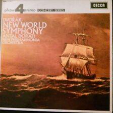 Dvořák* / Antal Dorati, New Philharmonia Orchestra – New World Symphony