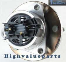 Front Wheel Hub & Bearing Left LH or Right RH for Cobalt Ion G5 HHR Pursuit