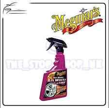 Meguiars Hot Rims All Wheel Alloy Cleaner 710ml G9524
