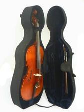 High quality cello case oxford fabric cello box soft easy to carry for 4/4 cello