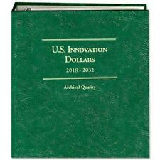 Littleton Album For P & D Us Innovation Dollars Collection 2018 - 2032 Archival