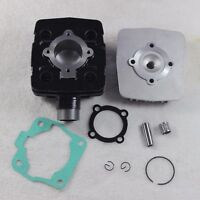 Pro Junior LC Cylinder Head Piston Rings Gasket Kit FOR KTM50 SX ATV Go-Kart EA
