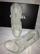 Zapatos planos de mujer CHANEL