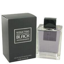 Antonio Banderas Black Fragrances for Men