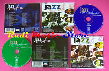 CD JAZZ CAFE' THE CLUB SESSIONS Compilation BOX 2 CD no mc vhs dvd(C40)