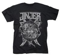 JINJER - Pisces T-Shirt