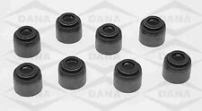 Victor B45806 Engine Valve Stem Oil Seal 8 seals