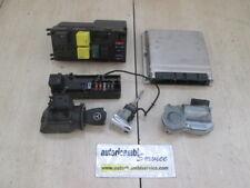 A1621534079 KIT ACCENSIONE AVVIAMENTO MERCEDES CLASSE E W210 2.7 D AUT 125KW (20