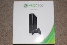 Microsoft Xbox 360 E Slim 250 GB NEW Sealed in Box NTSC