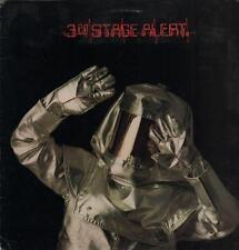 "3rd Stage Alert(12"" Vinyl P/S)3rd Stage Alert-Enigma-E1051-US-1984-VG/Ex"
