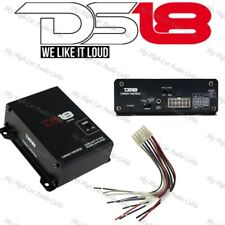 CANDY MICRO2 2 Channel Mini Amplifier DS18 320W Fullrange ATV Motorcycle Amp