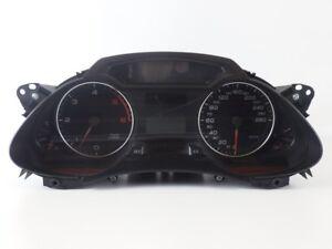 8K0920900D Speedometer Audi A4 (8K, B8) 2.0 Tdi 105 Kw 143 HP (11.2007-12.2015)