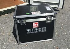 More details for flight case storage box, - coffee table, musical transport box