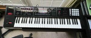 Roland FA-06 Synthesizer Workstation - Used