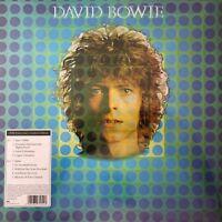 Space Oddity [40th Anniversary by David Bowie (180g Vinyl LP),2009, Virgin Recor