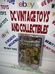 Teenage Mutant Ninja Turtles TMNT CASEY JONES Pop-Up Display MOC Playmates 1989