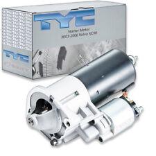 TYC Starter Motor for 2003-2006 Volvo XC90 2.5L L5 cz