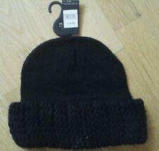 NWT bhs Black Hat