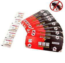 10Pcs Cockroach House Trap Repellent Killing Strong Sticky Catcher Traps Insect