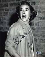 Vera Miles Hand Signed Bas Beckett Coa 8x10 Photo Autographed Authentic