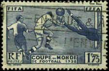 France Scott #349 Used