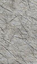 Vlies Tapete rasch AFRICAN QUEEN II 474015 Marmor Imitat Stein grau schwarz